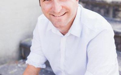 PODCAST| 106: Joe Sanok on Big Ideas