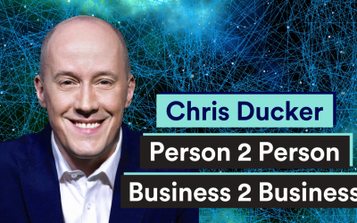 VIDEO| 112: Chris Ducker on the Rise of the Youpreneur