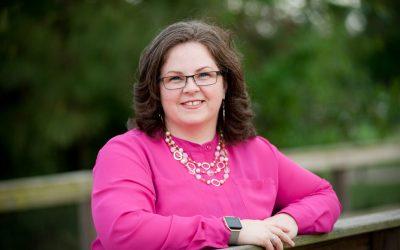 PODCAST  136: Client Success Story with Celeste Osborne