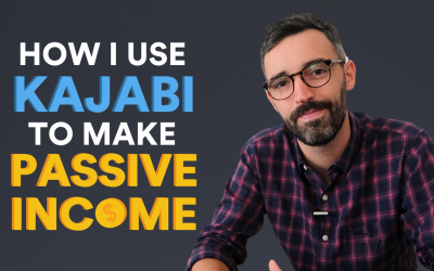 VIDEO| Why I Choose Kajabi to Host Online Courses