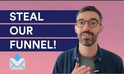 VIDEO| Free Email Funnel For a Private Practice