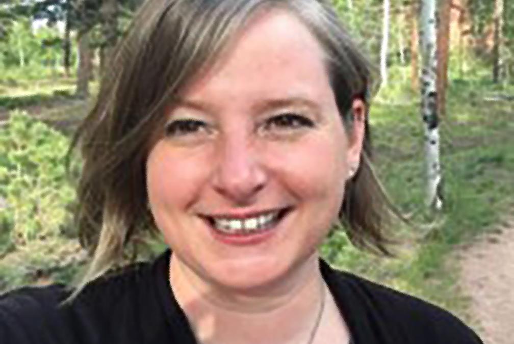 "PODCAST  153: ""Simplicity Strategist"" Chrissy Bensen"