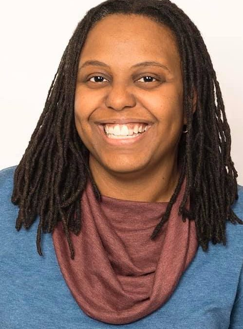 PODCAST| How to Become an Anti-Racist Organization with Dr. Nathalie Edmond