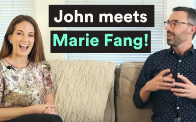 VIDEO|John Interviews Marie Fang from Private Practice Skills
