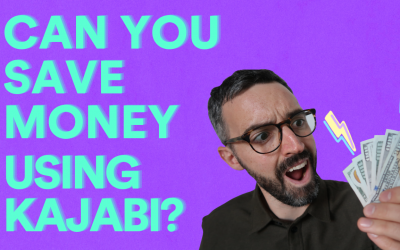 VIDEO| Kajabi Pricing: How Much Does Kajabi Cost?