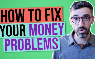 Why You Have Money Problems