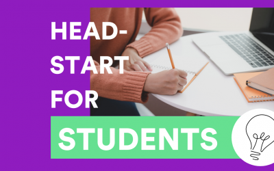 Head Start To Private Practice for Students