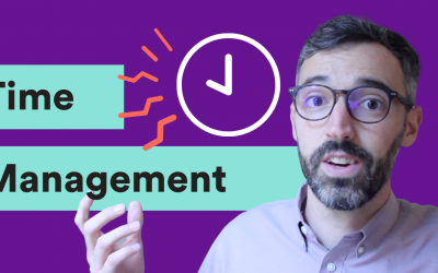 7 Time Management Tips For Practice Owners