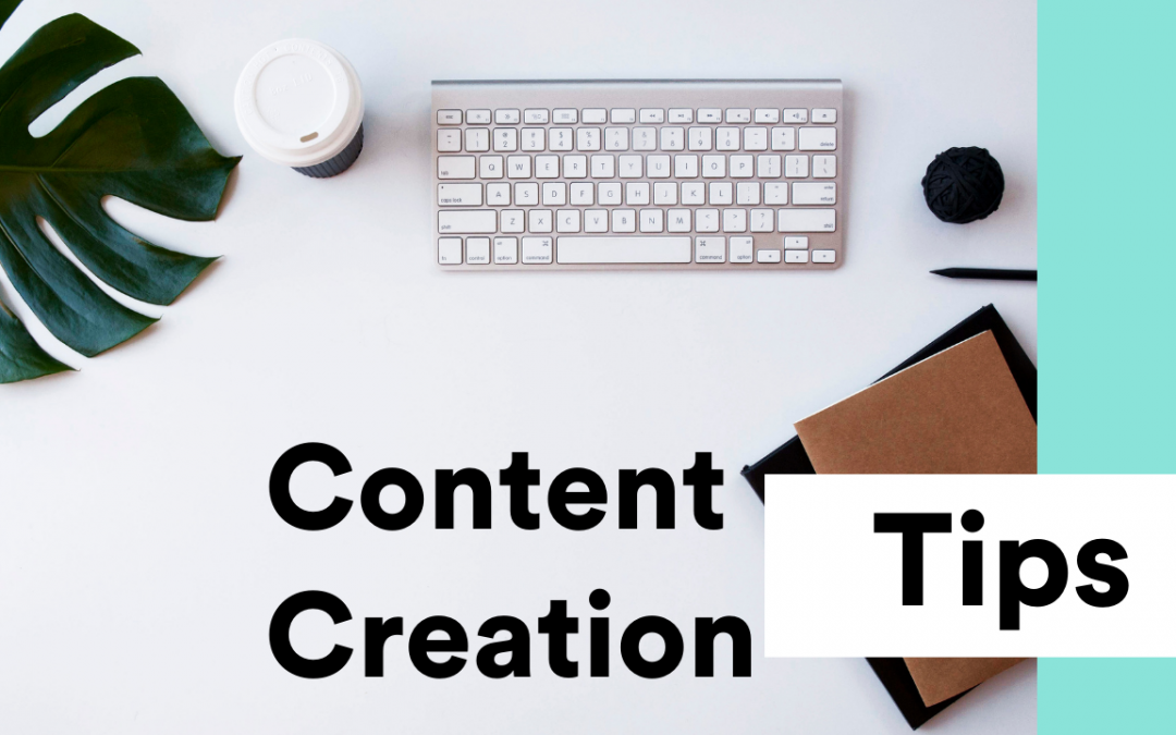 9 Tips To Create Content That Converts