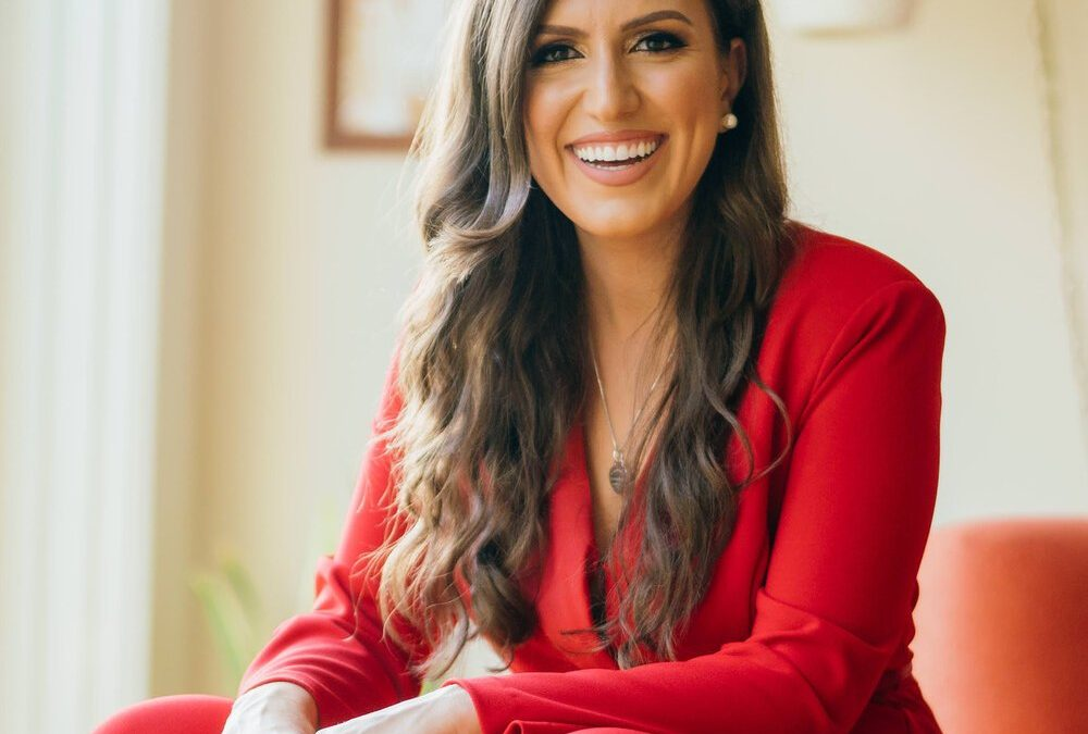 Thinking Outside The Box with Your Therapy Career with Dr. Christie Kederian